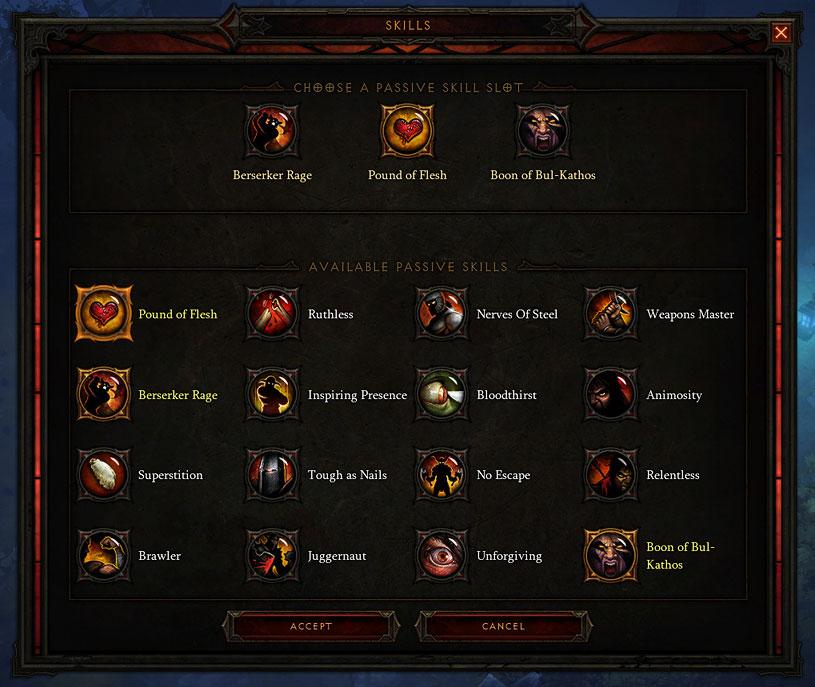 Combat & Skills - Game Guide - Diablo III