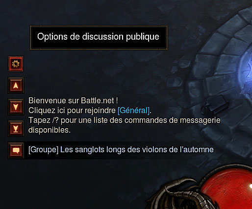 Matchmaking StarCraft indisponible