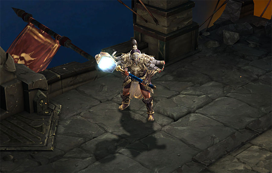 Items & Equipment - Game Guide - Diablo III