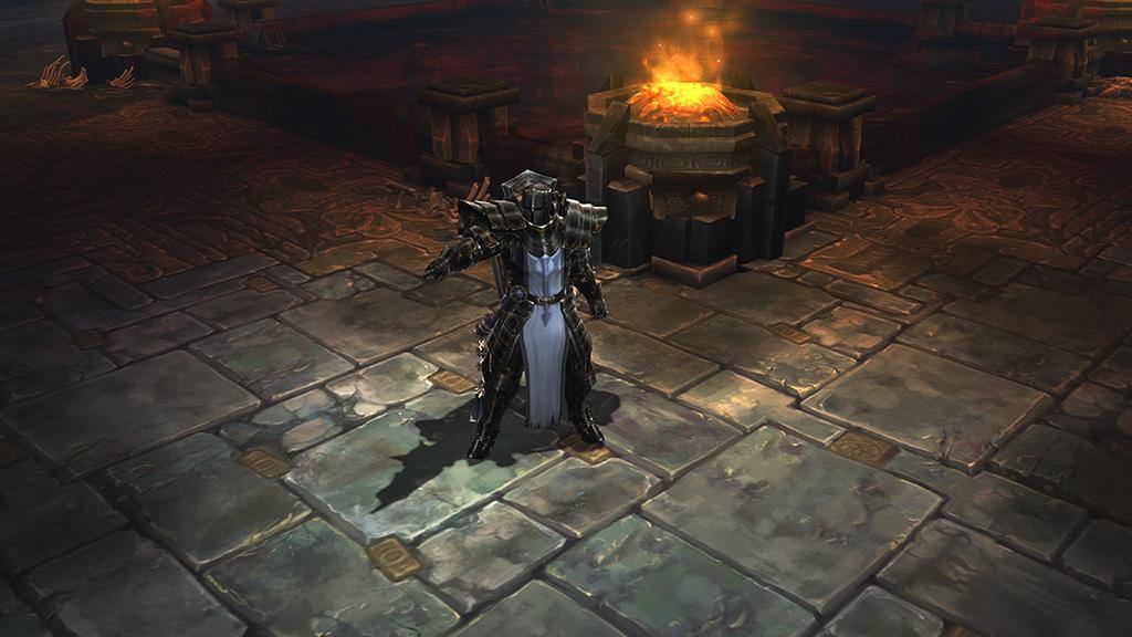 Tipi di matchmaking Diablo 3