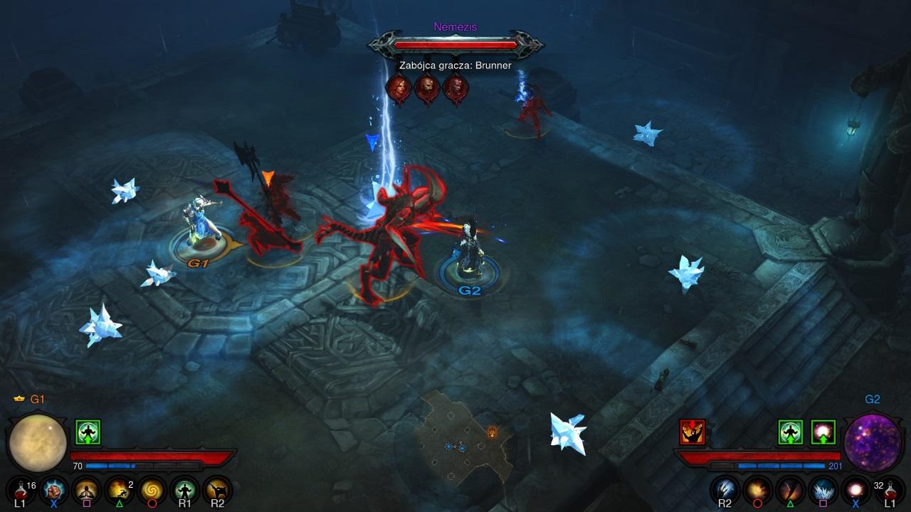 Heroes of the Storm - zmiany w dobieraniu graczy