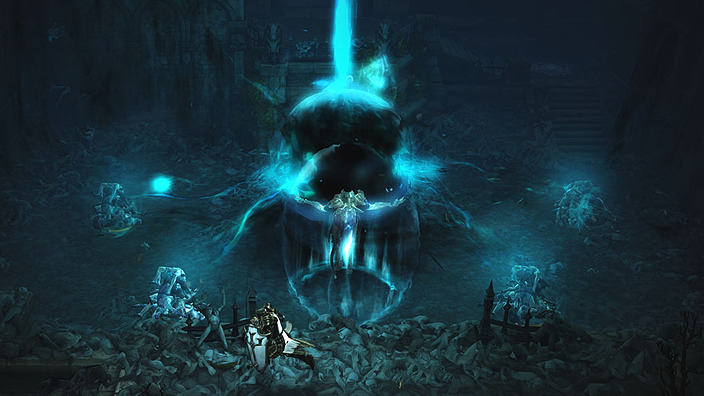 Diablo 3 Nintendo Switch Version image 1