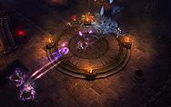 Diablo 3 - Wizard by Jorsch | ??* Your Fantasy World *?? ...