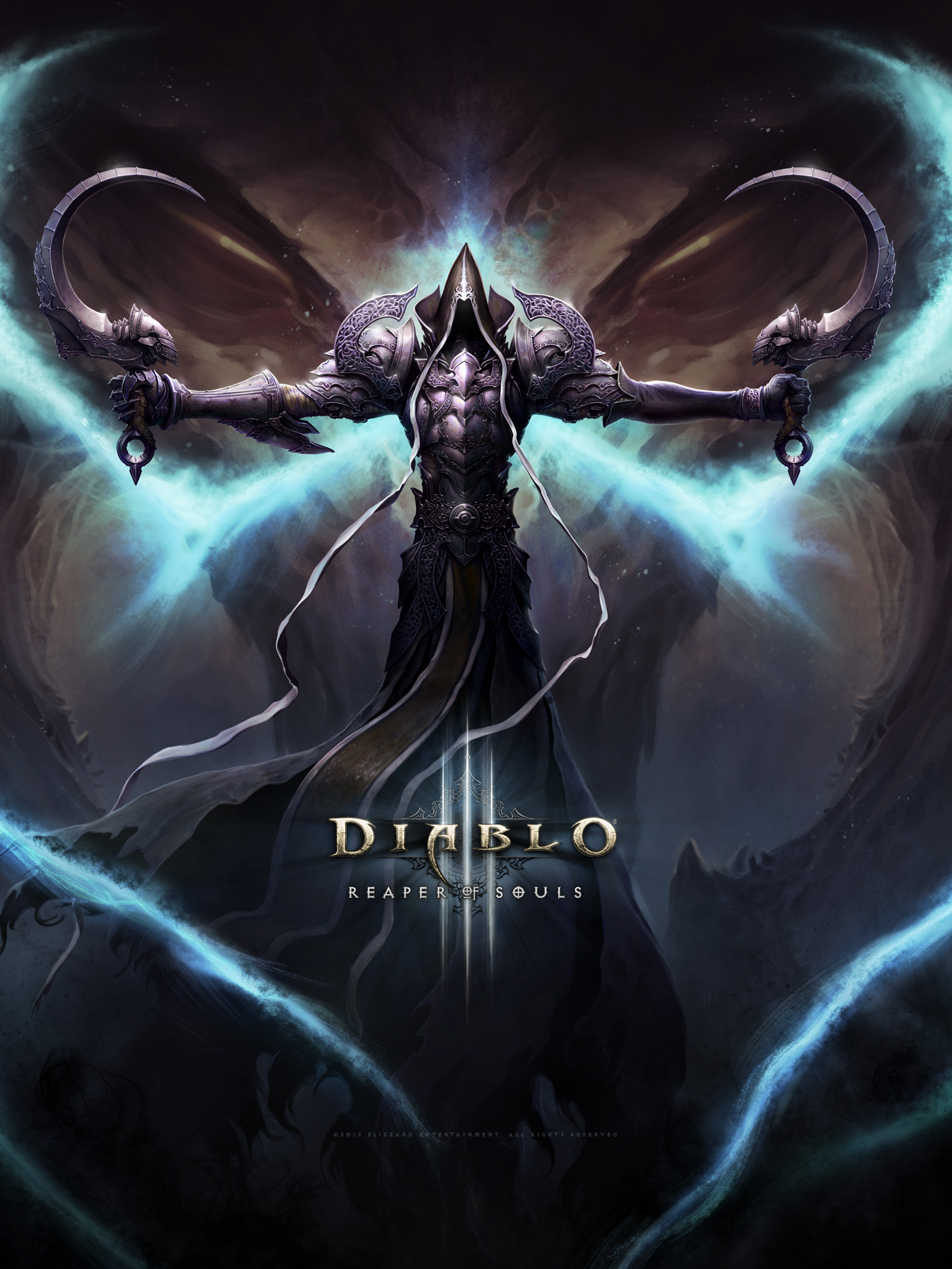 Diablo 3 Expansion, Reaper of Souls news - Mod DB