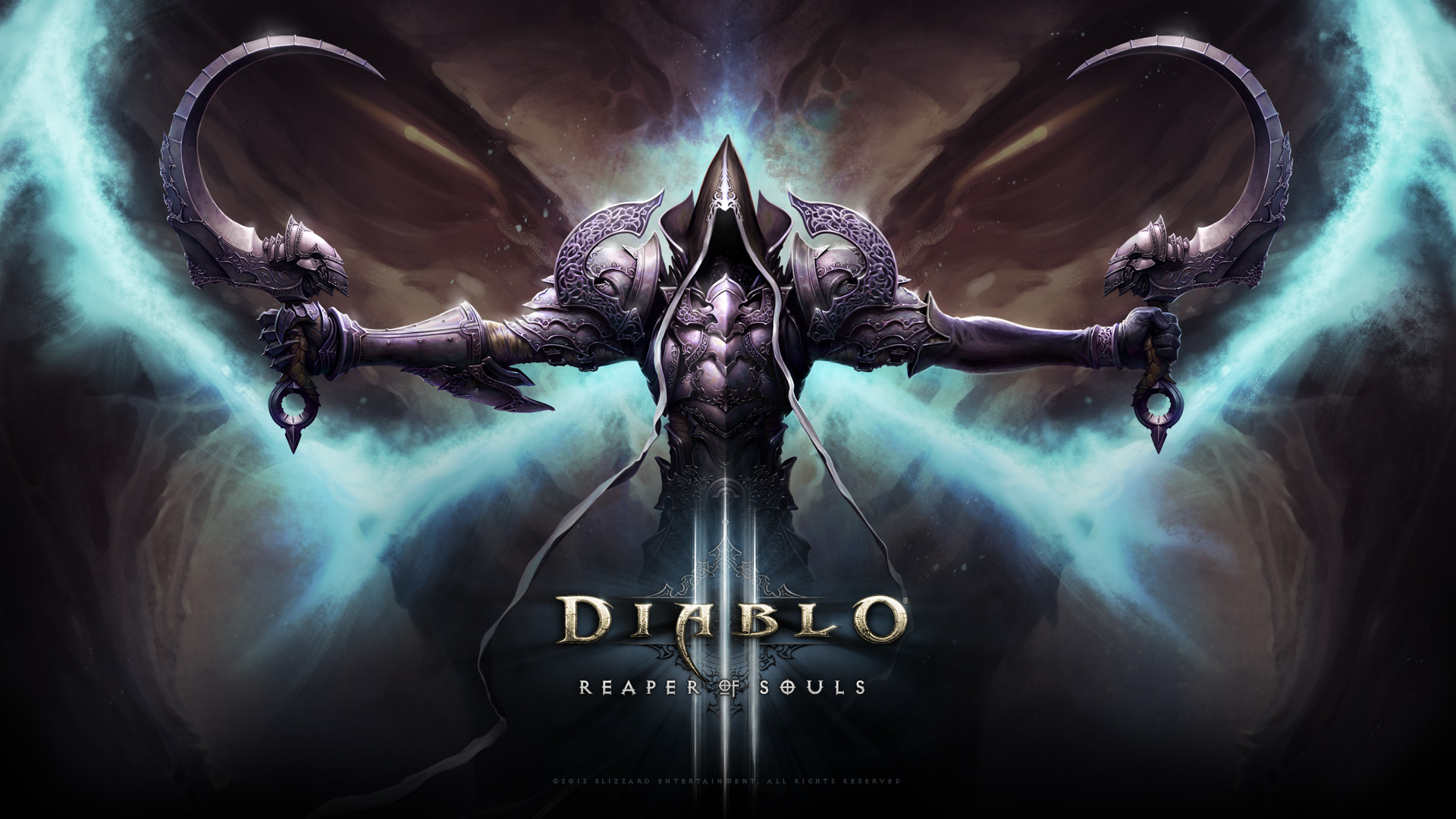 Wallpapers Media Diablo III