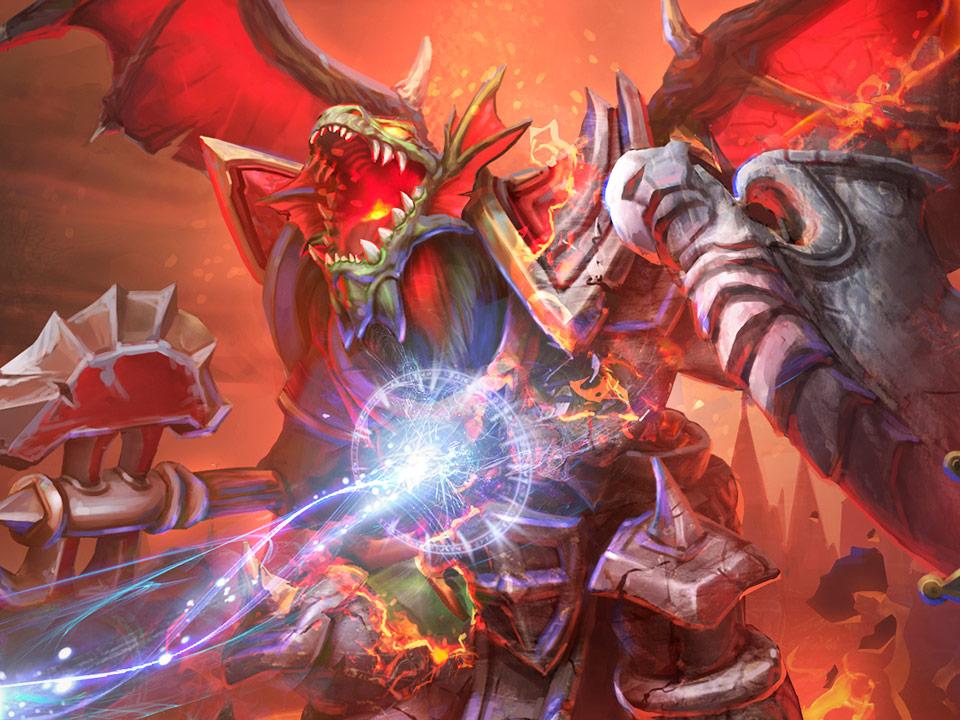 Dragon Shire