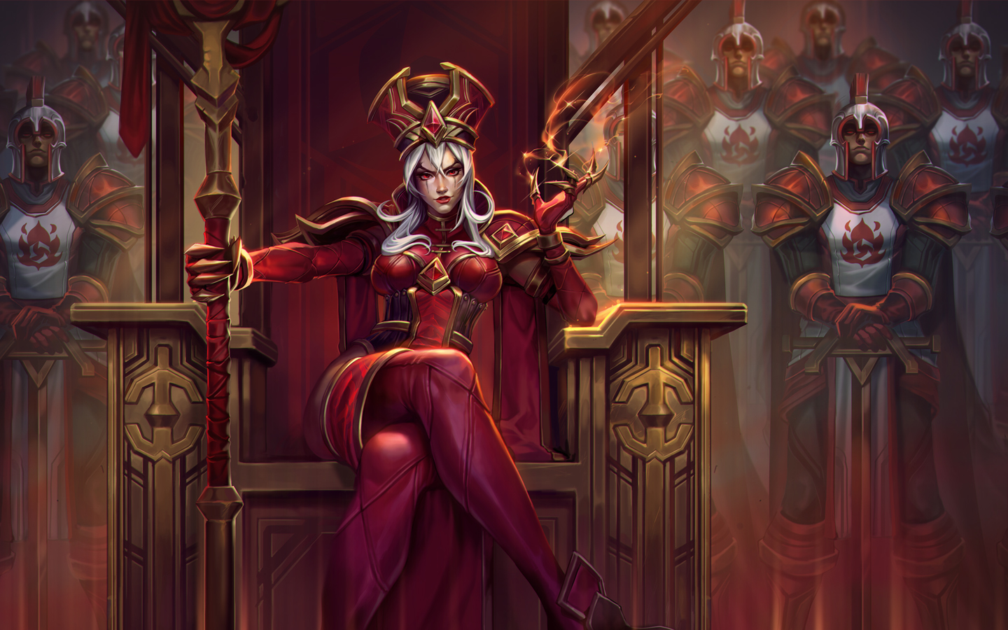 The Scarlet Crusade should join the Alliance! - General Discussion ...
