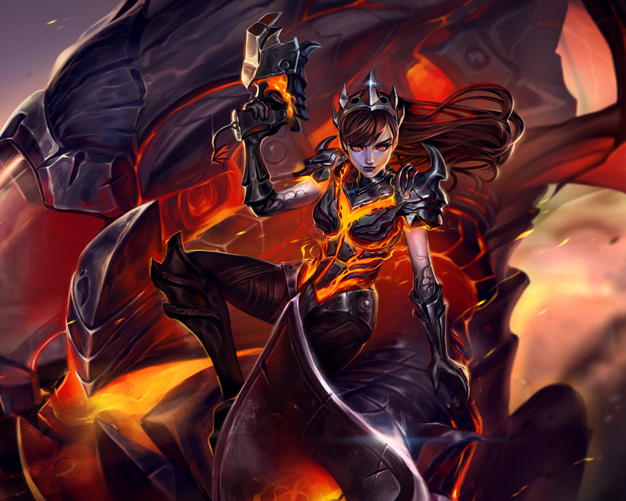 Heroes Of The Storm Wallpaper 1080p: Heroes Of The Storm