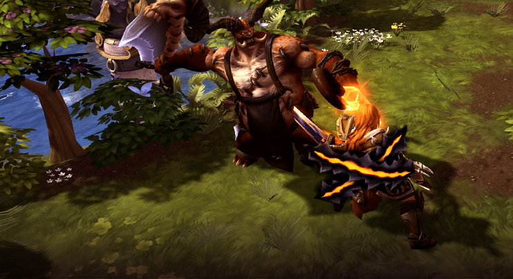 The Butcher - Heroes of the Storm